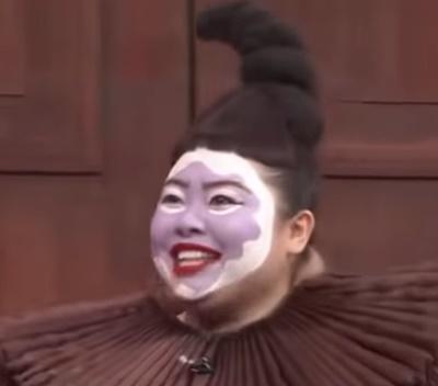 ドリーム マッチ 2020 渡辺 直美
