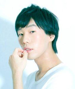 涼太郎 坂口 坂口涼太郎と坂口健太郎は兄弟って本当?仲良し2ショットで似てるか比較